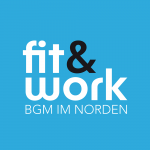 fit mit fun Sportstudio Worpswede - Logo fit and work