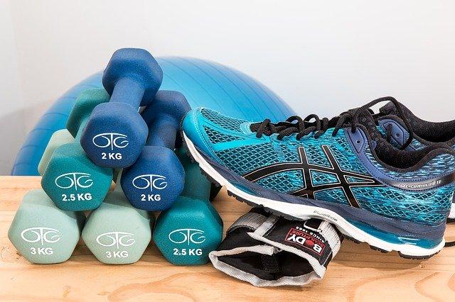 fit mit fun Sportstudio Worpswede - Fitnesszirkel